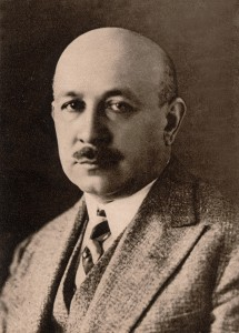 Kornel_Makuszynski_Polish_poet_1931